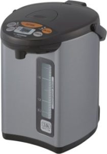 8. Zojirushi CD-WCC30 Micom Water Boiler & Warmer