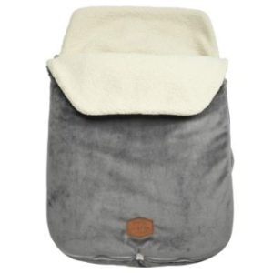 9. JJ Cole Original Bundleme Bunting Bag