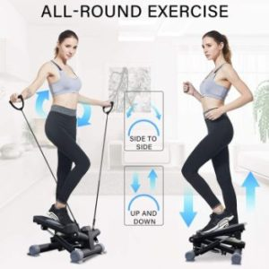 2. HAPICHIL Steppers for Exercise