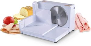 3. SuperHandy Electric Meat Slicer