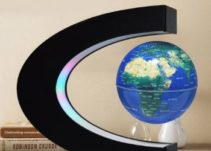 Top 10 Best Floating Globes Reviews in 2021