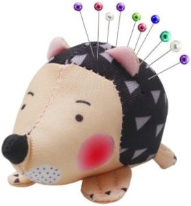 8. pengxiaomei Pin Cushion